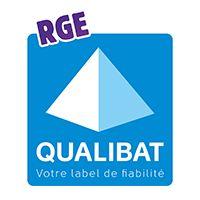 Logo de RGE Qualibat